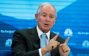 Blackstone reports better-than-expected Q2 distributable earnings