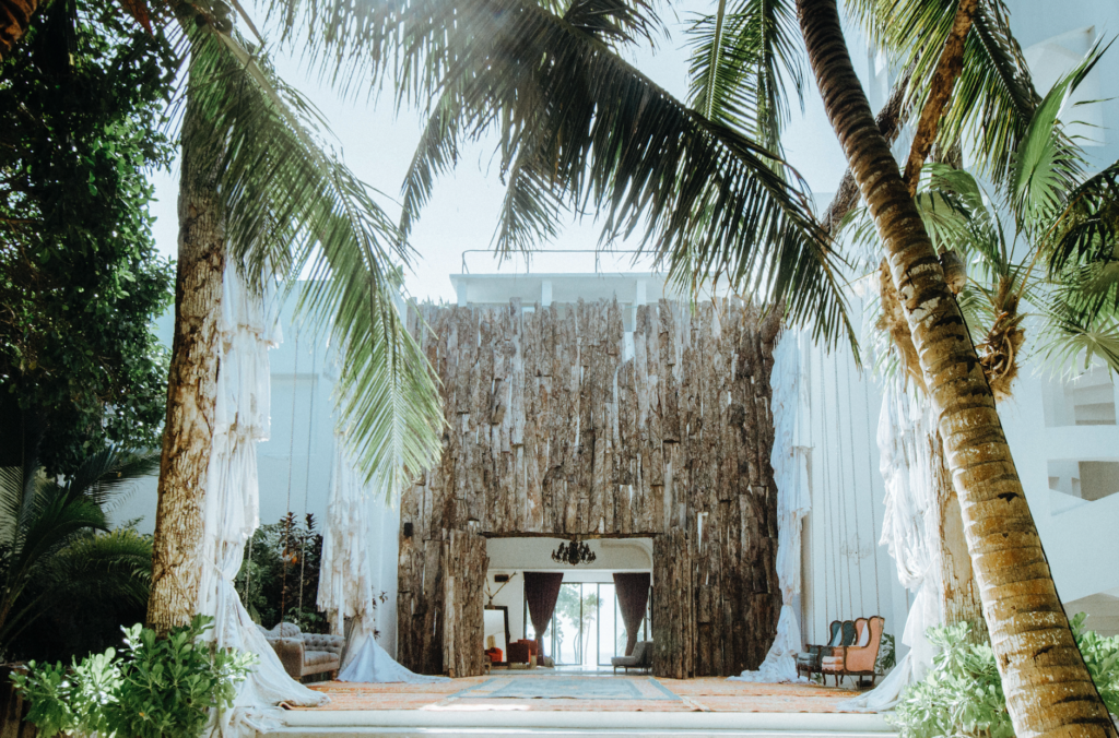 Casa Malca. Photo courtesy of Design Hotels.