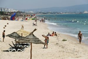 Thomas Cook customers say Tunisia hotel stopped them leaving