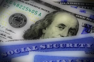 Keeping Social Security Funded Is a Tough Nut to Crack