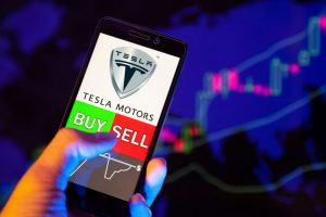 Tesla's Road Forward Is Rough — Better Electric Vehicle Stock Buys